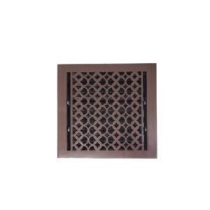 Cast-Aluminum-Floor-Register-10-x-10-VR-100_Brown_1010FRCA-BRW