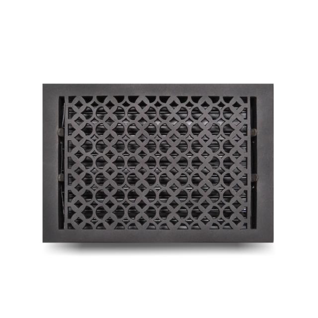 Cast-Aluminum-Floor-Register-10-x-14-VR-100_Black_1014FRCA-BLK
