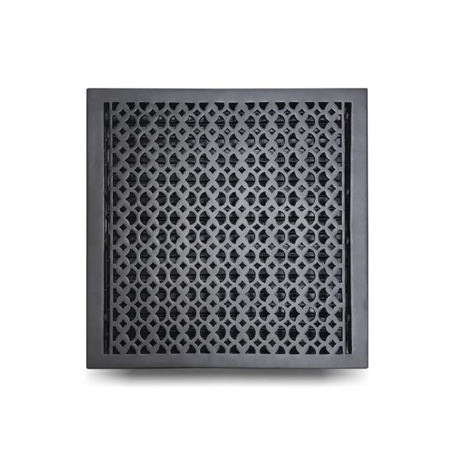 Cast-Aluminum-Floor-Register-18-x-18-VR-100_Black_1818FRCA-BLK