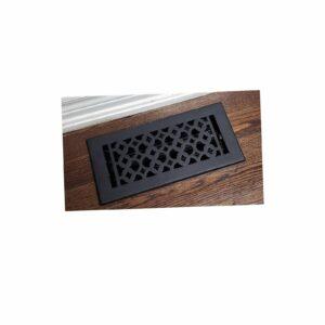Cast-Aluminum-Floor-Register-4″-X-10″-VR-100_1