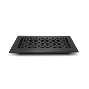 Cast-Aluminum-Floor-Register-4-X-10-VR-100_Black
