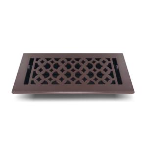 Cast-Aluminum-Floor-Register-4-X-10-VR-100_Brown