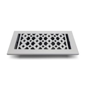 Cast-Aluminum-Floor-Register-4-X-10-VR-100_White