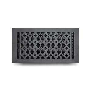 Cast-Aluminum-Floor-Register-6-x-14-VR-100_Black_614FRCA-BLK