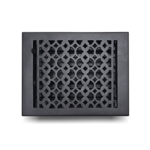 Cast-Aluminum-Floor-Register-8-x-10-VR-100_Black_810FRCA-BLK
