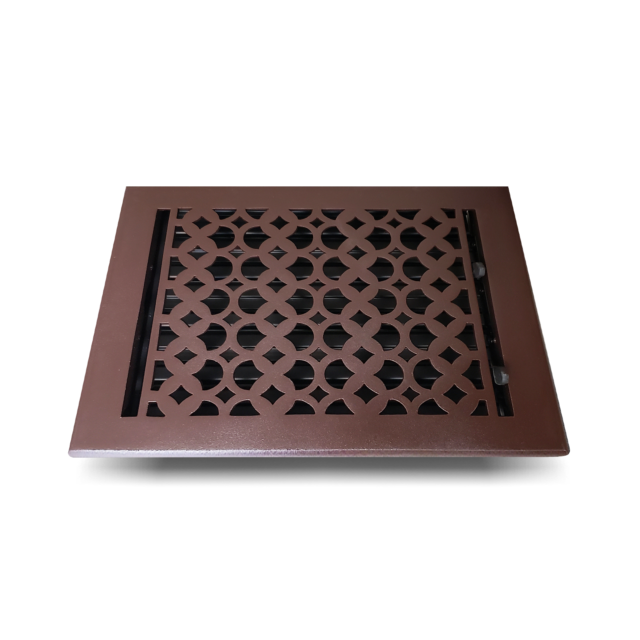 Cast-Aluminum-Floor-Register-8-x-10-VR-100_Brown