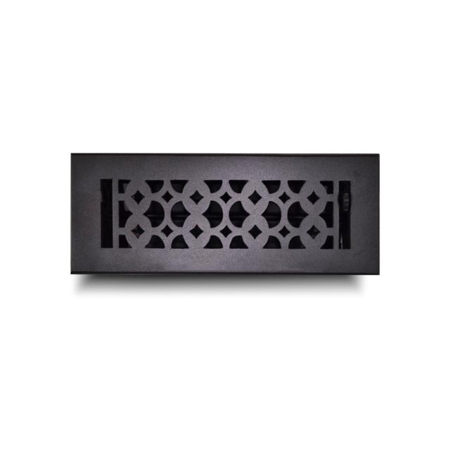 Cast-Iron-Floor-Register-3-X-10-VR-100_Black_310FRCI-BLK