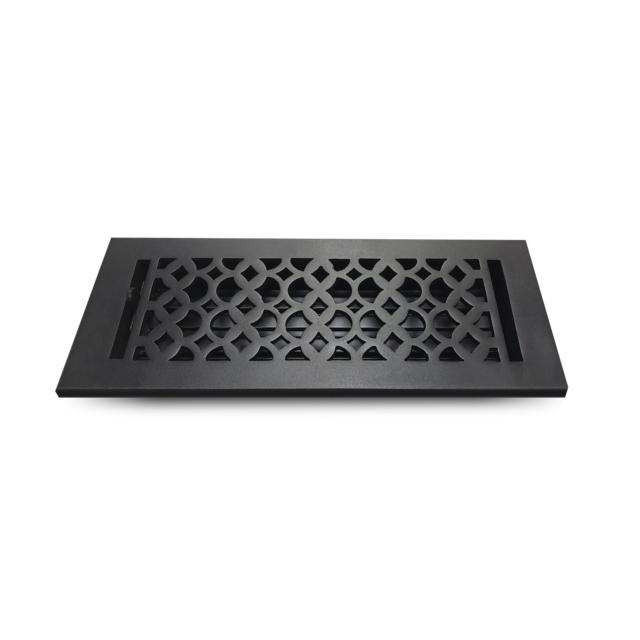 Cast-Iron-Floor-Register-4-x-12-VR-100_Black