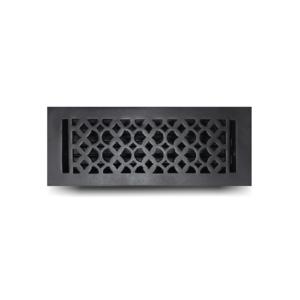 Cast-Iron-Floor-Register-4-x-12-VR-100_Black_412FRCI-BLK