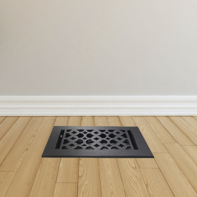 Cast-Iron-Floor-Register-4-x-8-VR-100