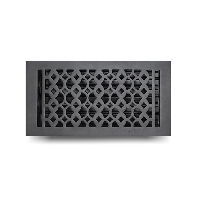 Cast-Iron-Floor-Register-6-x-14-VR-100_Black_614FRCA-BLK