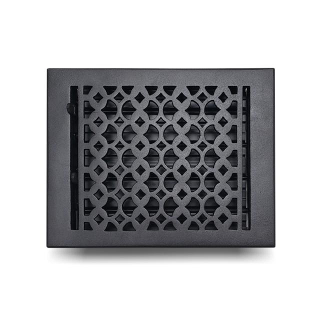 Cast-Iron-Floor-Register-8-x-10-VR-100_Black_810FRCI-BLK