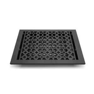 Cast-Iron-Floor-Register-8-x-12-VR-100_Black