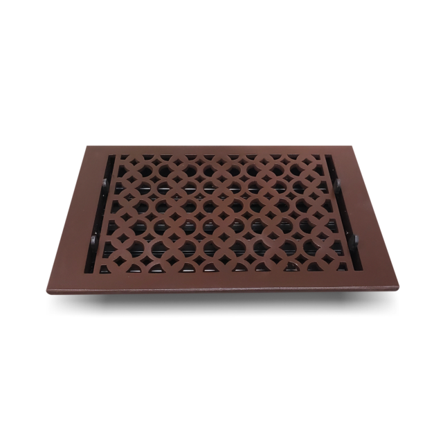 Cast-Iron-Floor-Register-8-x-12-VR-100_Brown