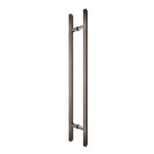 Door-Pull-Handles-Square-H-Type-48-Satin_DPSQ48SN