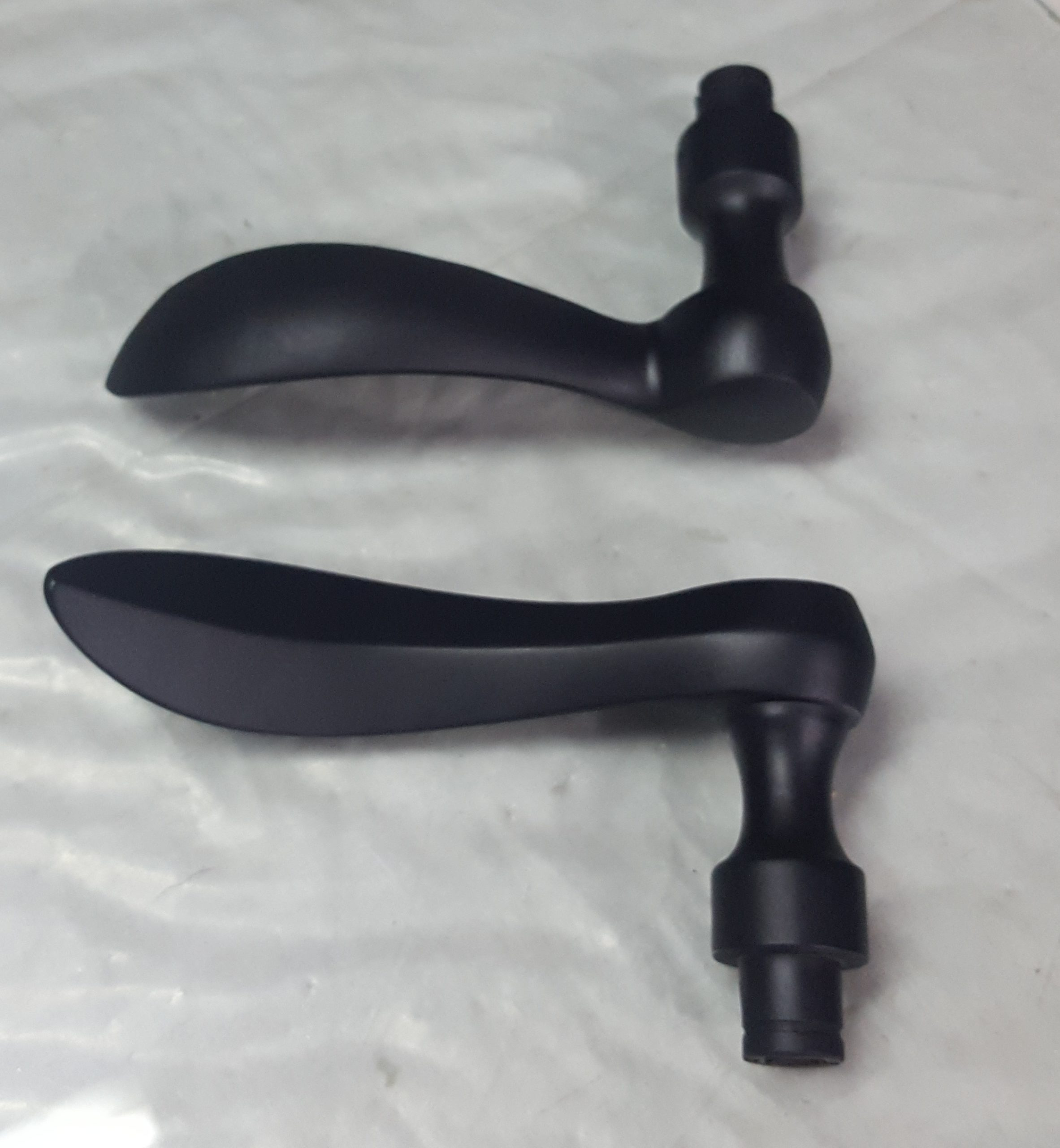 LEVERS (MP) -2