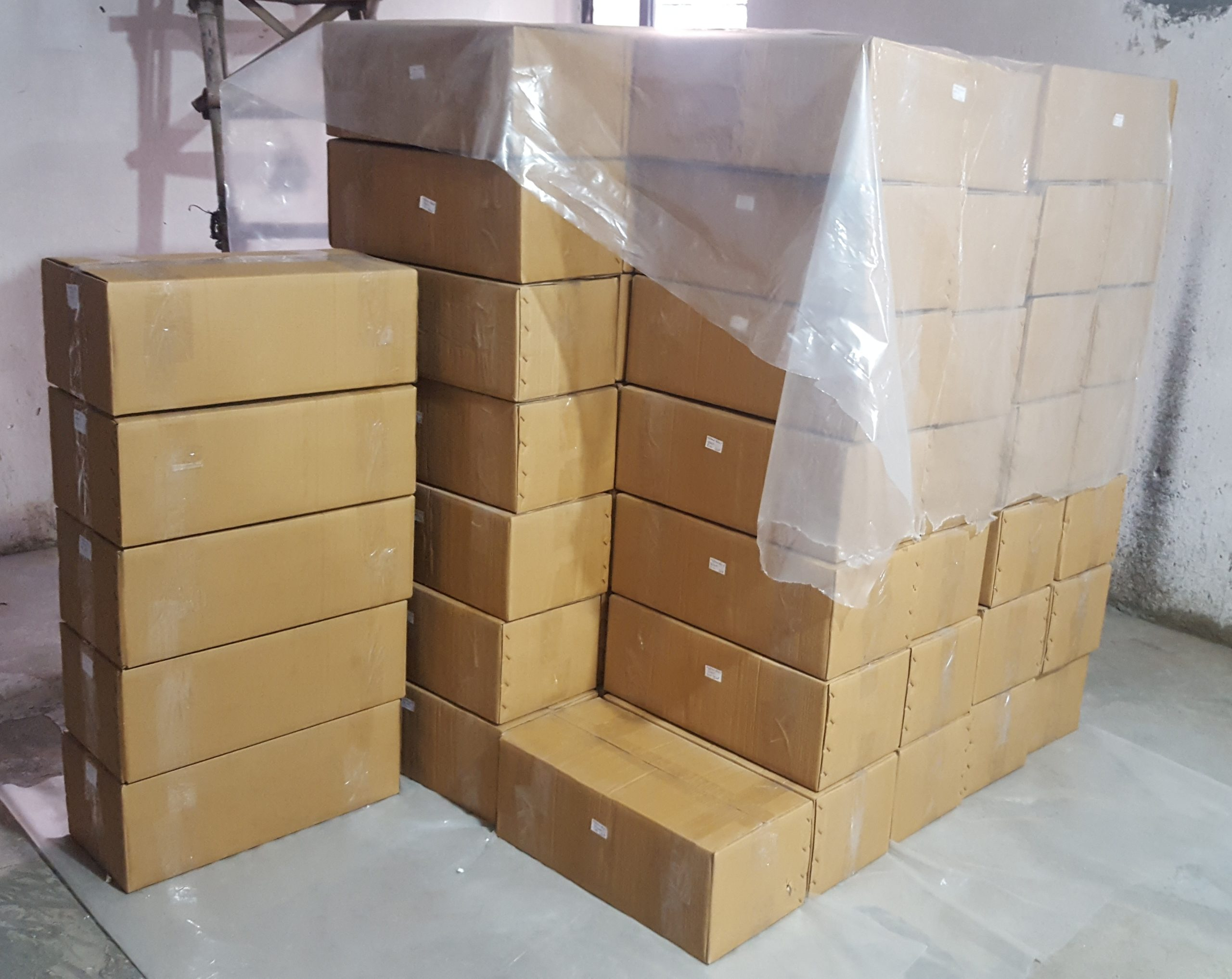 MP-PACKING