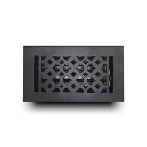 Cast-Aluminum-Floor-Register-4-x-8-VR-100_Black_48FRCA-BLK.png