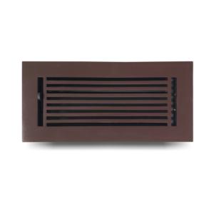 Cast-Aluminum-Floor-Register-4-X-10-VR-109_Brown_410FRCA-VR109-BRW