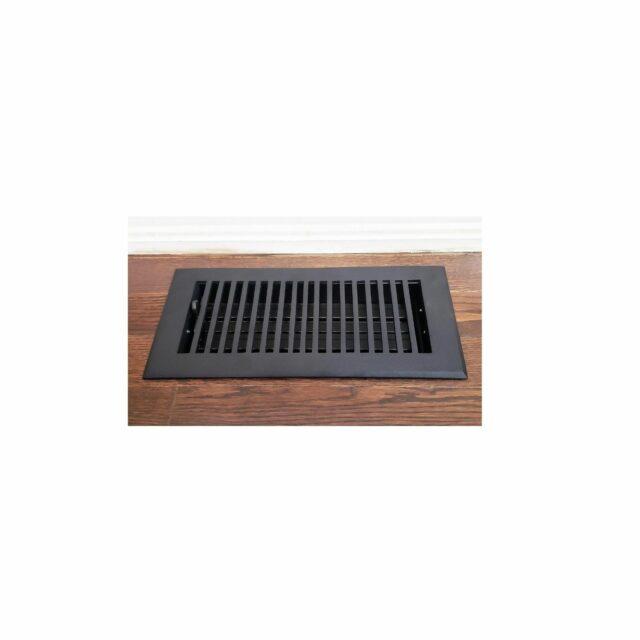 Cast-Aluminum-Floor-Register-4-X-10-VR-102_Black