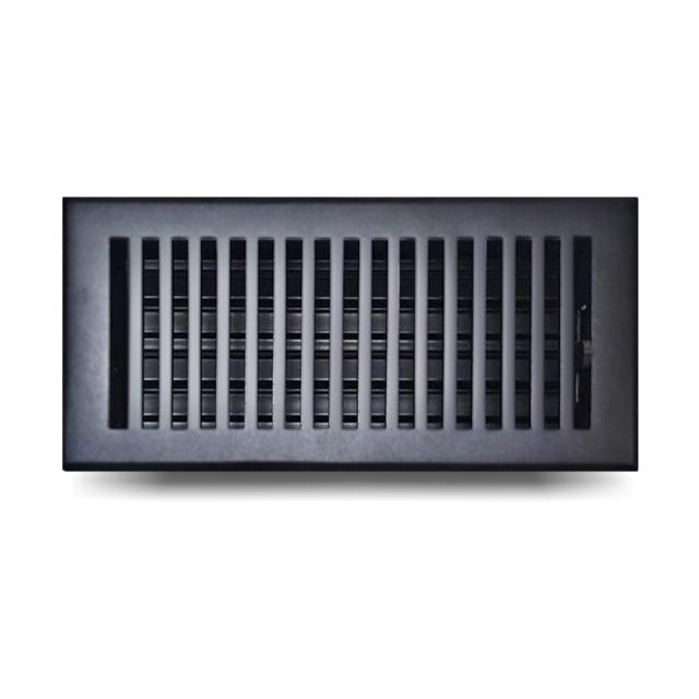 Cast-Iron-Floor-Register-4-X-10-VR-102_Black_410FRCI-VR102-BK-