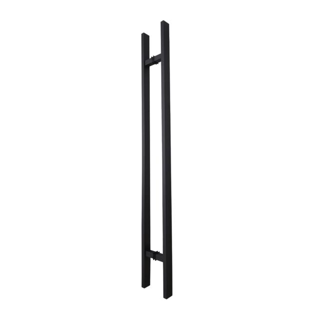Door-Pull-Handle-Rectangle-H-Type-48-Black_DP-RT-48-BLK