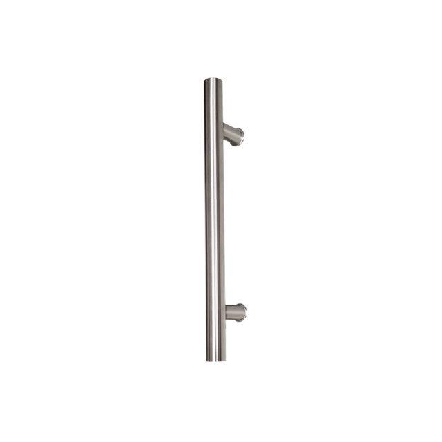 Door-Pull-Handle-Round-24-Single-Side-Stainless-Steel_DPRD24-SBR